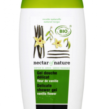 nectar of nature où comment faire du Greenwashing
