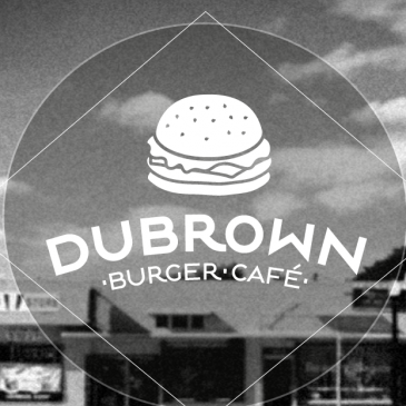 Dubrown Burger Café Nantes