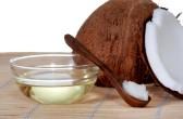 Huile de noix de coco produit magique ?