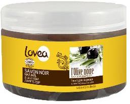 Le savon noir Lovea