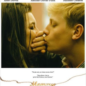 Mommy – Xavier Dolan
