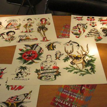 Retour sur la convention tattoo de Nantes