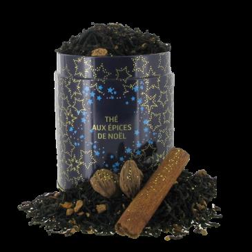 Thé aux épices de Noël Coffea