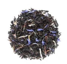 La maison de thé Lu Shan