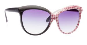 La marque de lunettes de luxe Italia Independent
