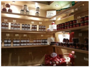 Le Salon de thé nantais La Passagère