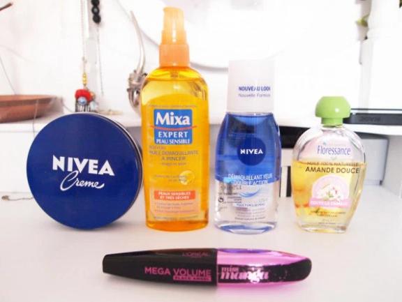 blog-beaute-nantes-nivea-mixa-supermarche