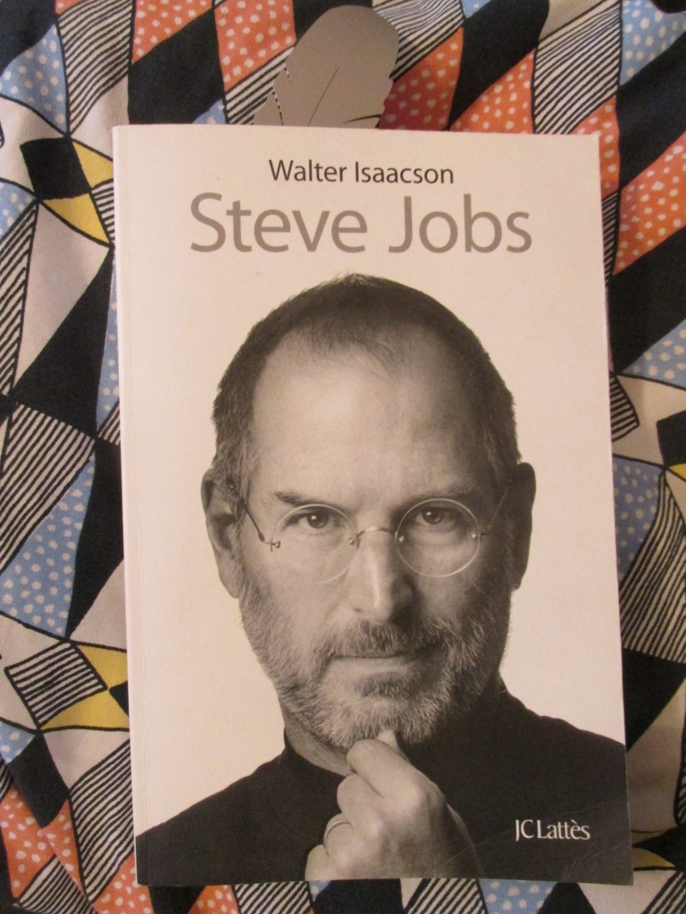 marque page Kosha Steve Jobs