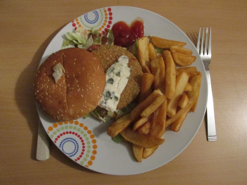 Speed burger formule sur mesure