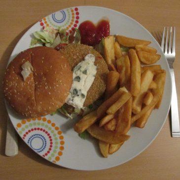 Test du burger sur mesure de chez Speedburger