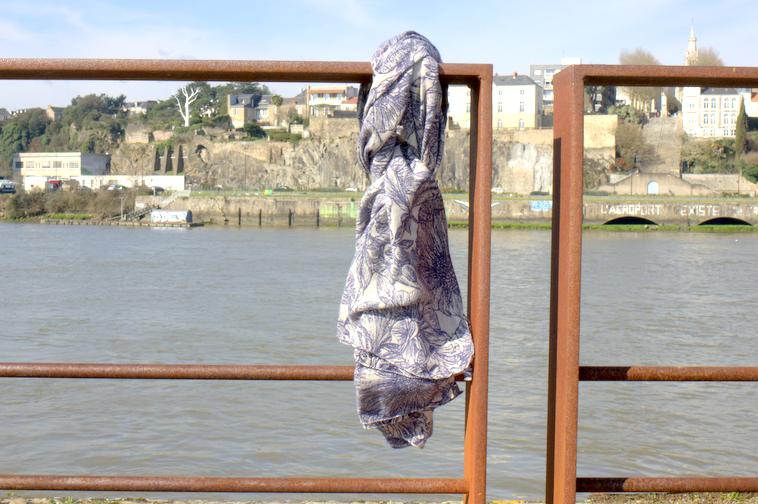 blog mode nantes foulard ddp woman