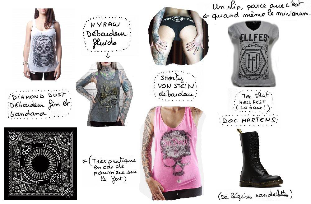 Blog_mode_Nantes_rock_hyraw_von_stein_doc_martens_diamond_dust_hellfest