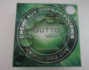 blog beaute nantes creme reductrise pilosite oeufs de fourmi gutto