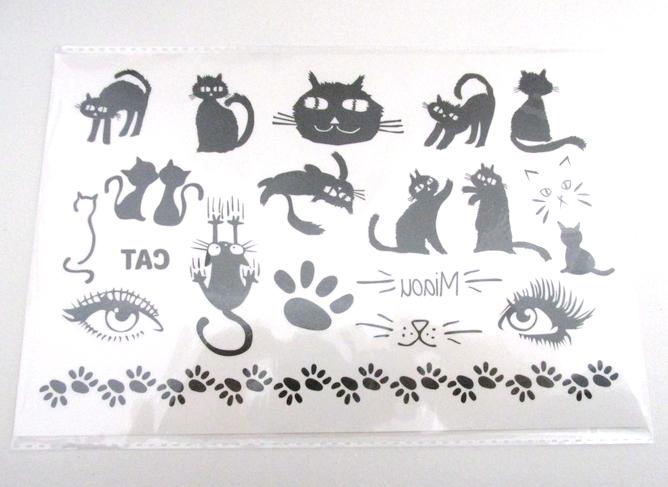 blog beaute nantes tatouages chats