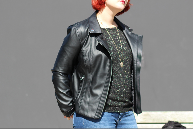 blog mode nantais veste noire bonprix