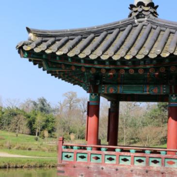 Le parc du grand Blottereau – Nantes