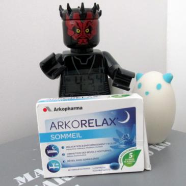 ArkoRelax Sommeil mon bienfaiteur