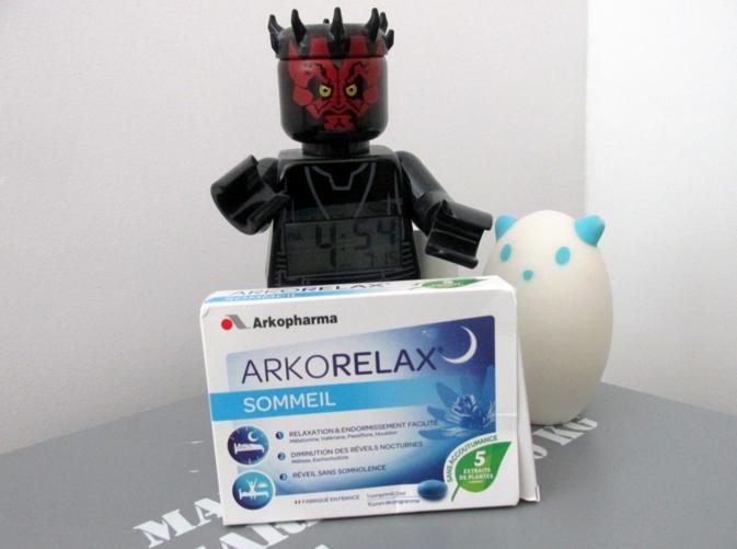arkorelax arkopharma