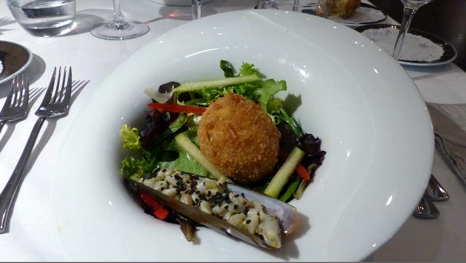 blog nantes repas quintessia orvault