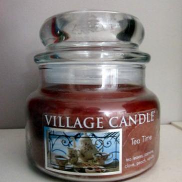 Les bougies Village Candle