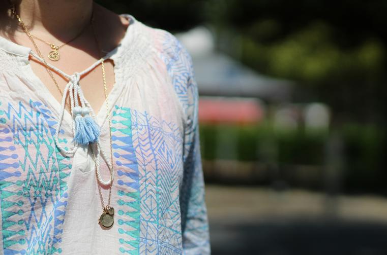 blog mode nantes antik batik monoprix hippie