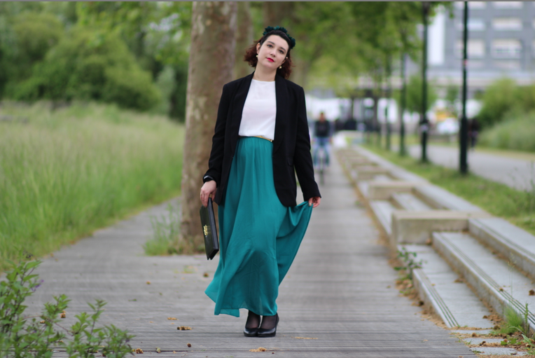 blog mode nantes robe shein