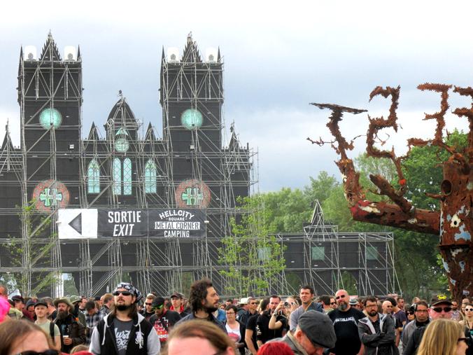 blog nantes hellfest 2016