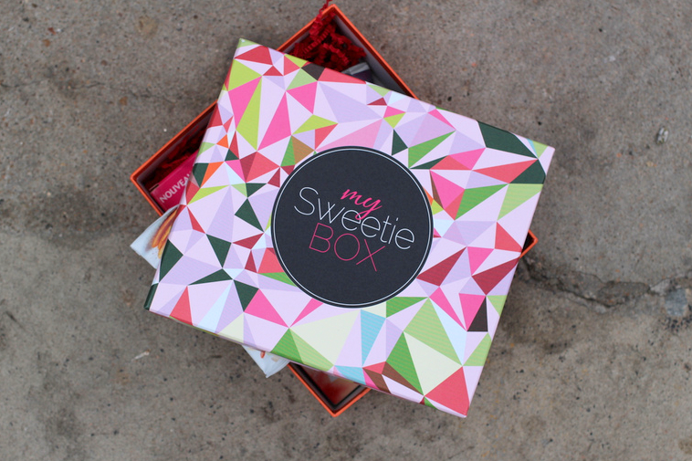 my sweetie box festival juin 2016