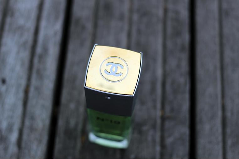 origines parfums chanel n 19