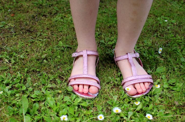 sandales filles kidilook gemo
