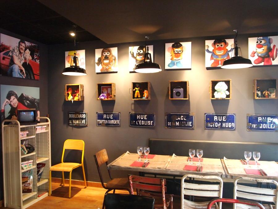 Blog Nantes Restaurant Les fils à mamans Nantes