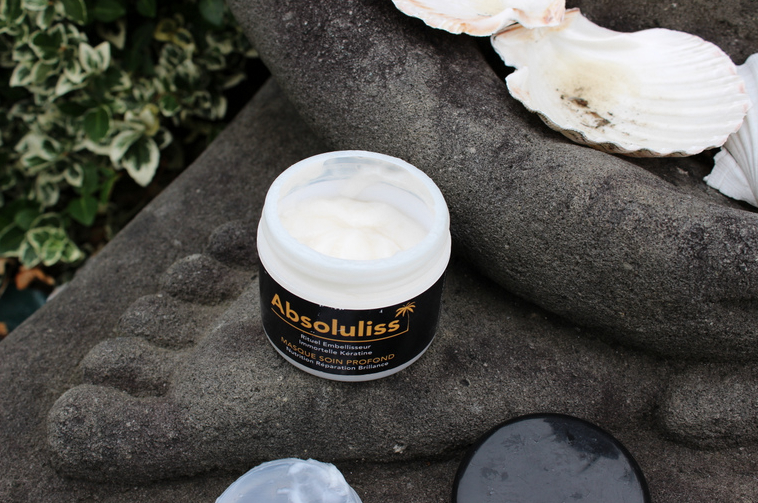 blog beaute nantes texture masque absoluliss