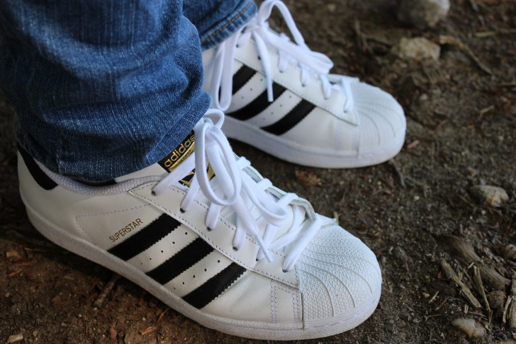 blog mode nantes superstar adidas via defshop