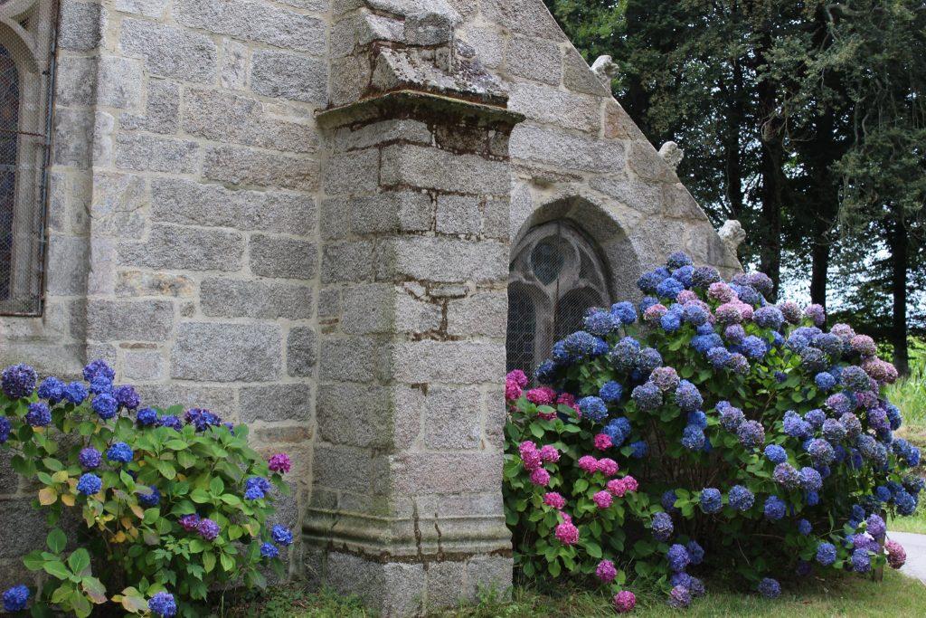 chapelle notre dame de tremalo pont aven