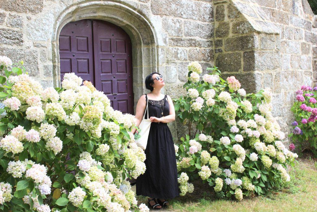 look chapelle notre dame de tremalo
