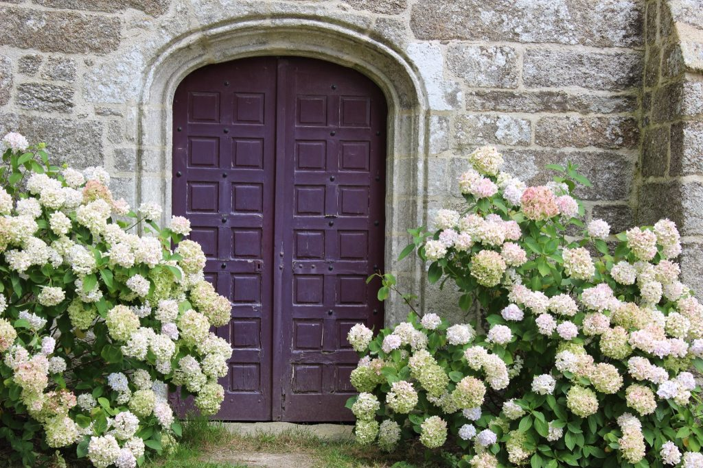 porte chapelle tremalo finistere bzh