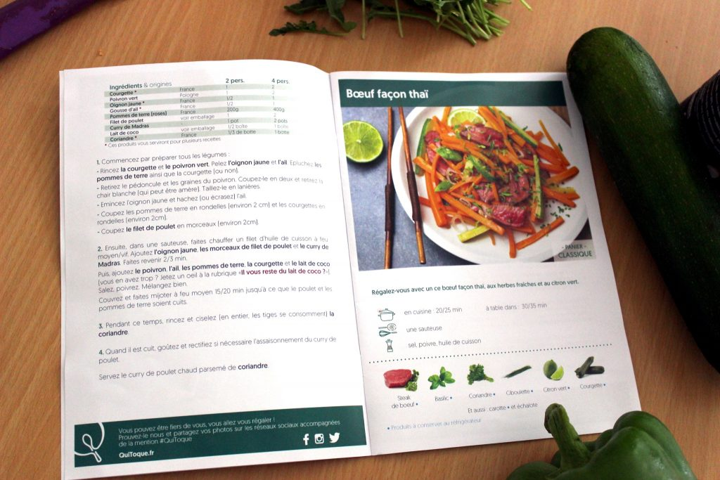 blog cuisine nantes qui toque panier