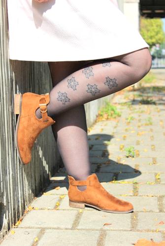 blog mode nantes boots cendryon et shein