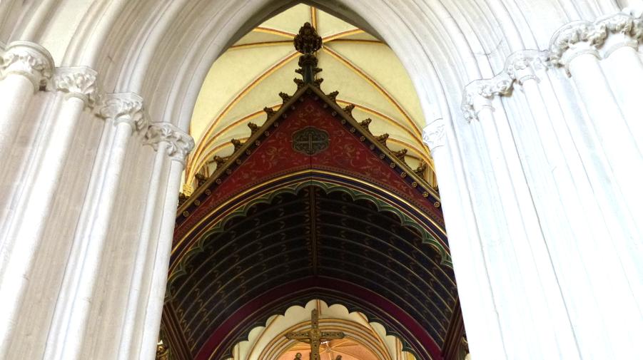 cathedrale quimper