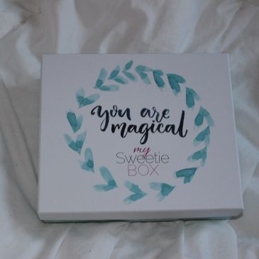 You are Magical par My Sweetie Box