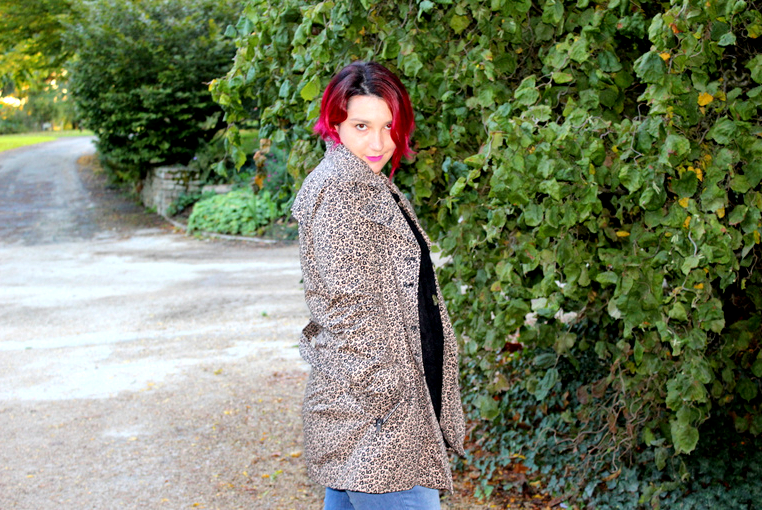 blog mode nantais trench one step