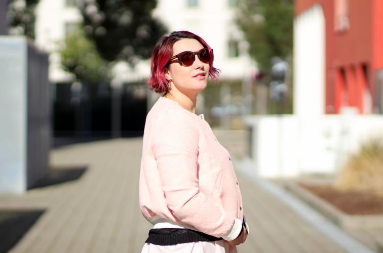 blog mode nantes bomber la redoute