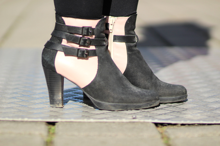 blog mode nantes boots sur mesure follow me