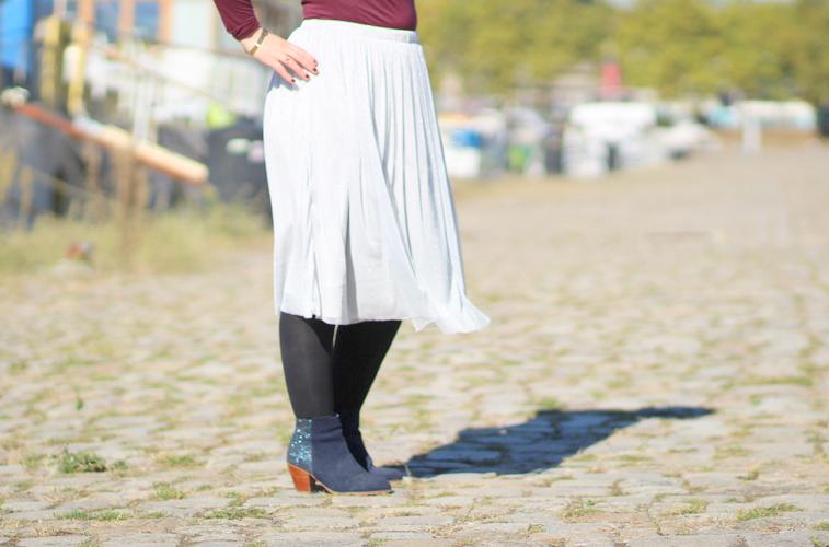 blog mode nantes jupe de princesse zara
