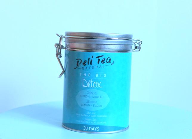 deli tea