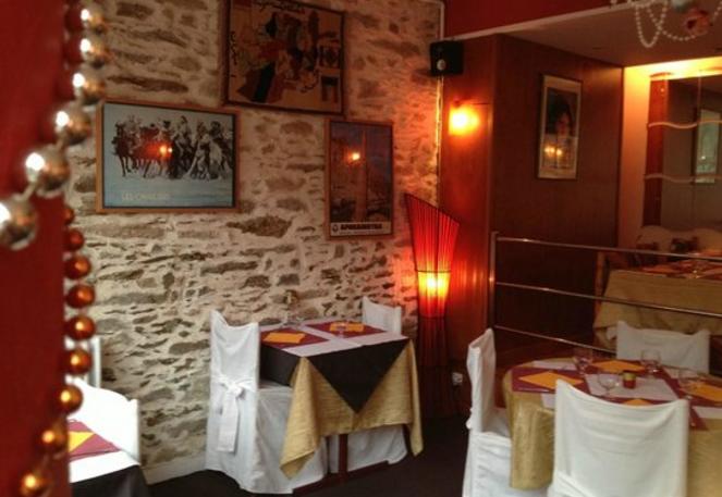 restaurant ariana nantes