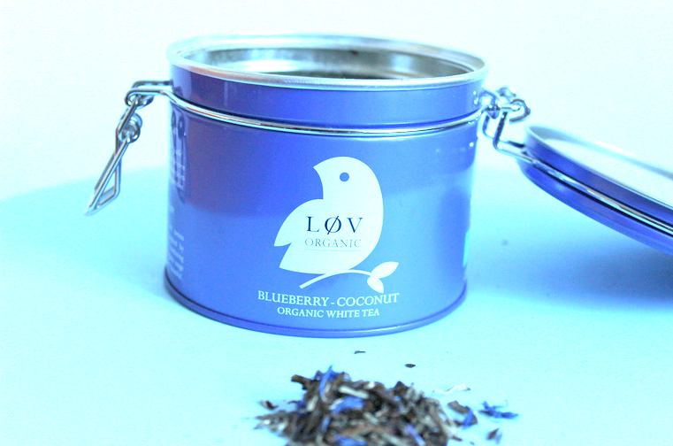 tea lov