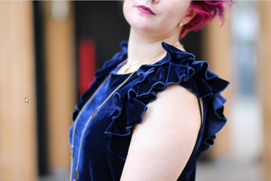 blog-mode-nantes-robe-bleu-nuit-kiabi
