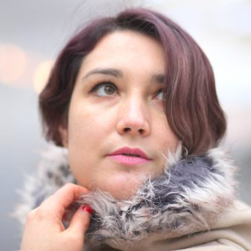 Everlasting Lipstick – Kat Von D – Teinte Melancholia