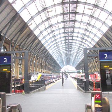 Voyage – Londres en moins de deux jours